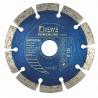 Deimantinis pjovimo diskas 125x22,23mm Diewe...