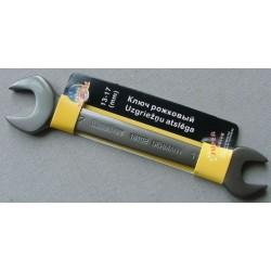 Veržlinis raktas 10-12mm