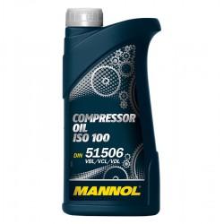 Alyva kompresoriams 1L MANNOL