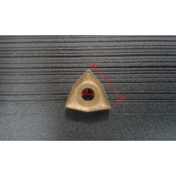 Trikampė plokštelė L~12,5mm