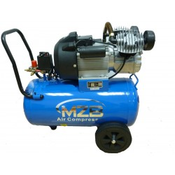 Kompresorius 50l 250l/min MZB