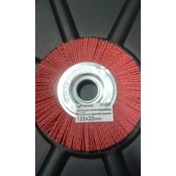 Nailoninis diskas 125x22mm