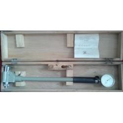Vidmatis 160-250mm 0,01mm...