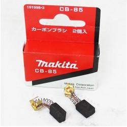 Angliukai 5x8mm Makita CB-85
