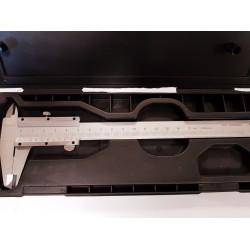 Slankmatis 150mm 0,02mm