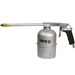 Apiplovimo pistoletas YATO