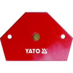 Magnetas suvirinimui YATO