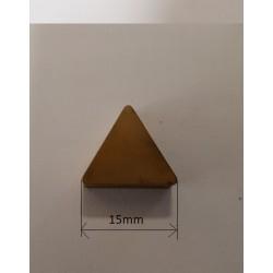 Tekinimo plokštelė trikampė...