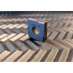 Frezavimo plokštelė 15x15mm...