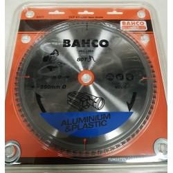 Aliuminio pjov. diskas...