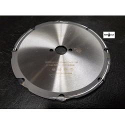Diskas 160x20mm su deimant....