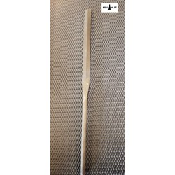 Dildė rombinė 70/140mm rupi