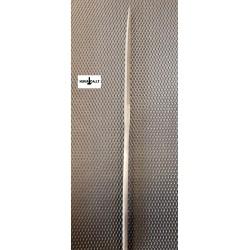 Dildė trikampė 70/160mm smulki