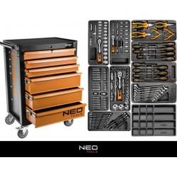 Įrankių spintelė NEO 6...