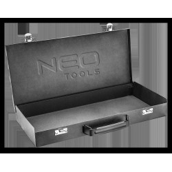 Metalinė dėžutė vežimėliui...