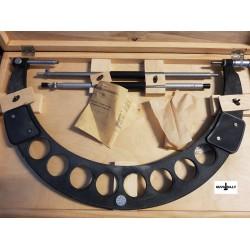 Mikrometras 400-500mm
