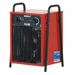 Elektrinis šildytuvas 9Kw...