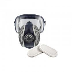Veido kaukė su filtrais GVS...