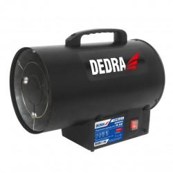 Dujinis šildytuvas 15KW DEDRA