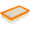 Klostytas filtras Bosch GAS 35/55