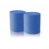 Popierinis rankšluostis mėlynas 360mm 2vnt. ERBA