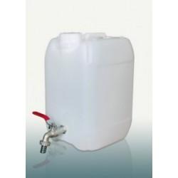 Kanistras vandeniui 20L