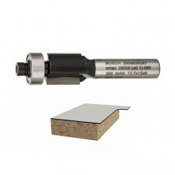 Freza laminatui D-12,7mm BOSCH