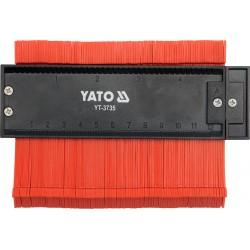 Matuoklis kontūrams YATO...