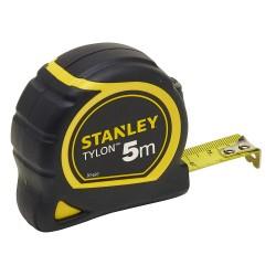 Ruletė 5m Stanley Tylon
