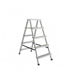 Dvipusės aliuminio kopėčios...