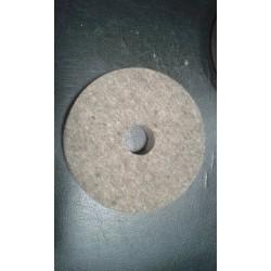 Veltinis poliravimo diskas...
