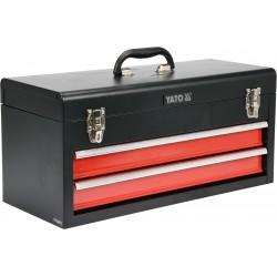 Įrankių dėžė metalinė...