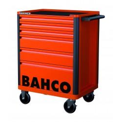 Įrankių vežimėlis BAHCO E72...