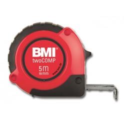 Ruletė 3m BMI TwoCOMP