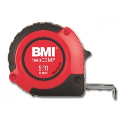 Ruletė 5m BMI TwoCOMP