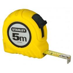 Ruletė 5m Stanley